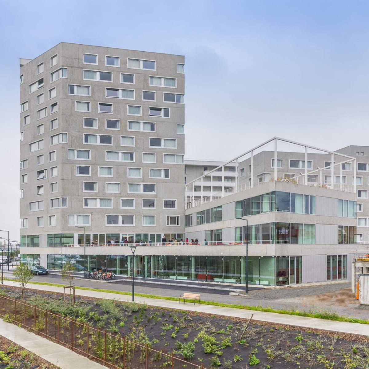 ETPA Jeu Vidéo - école de Rennes