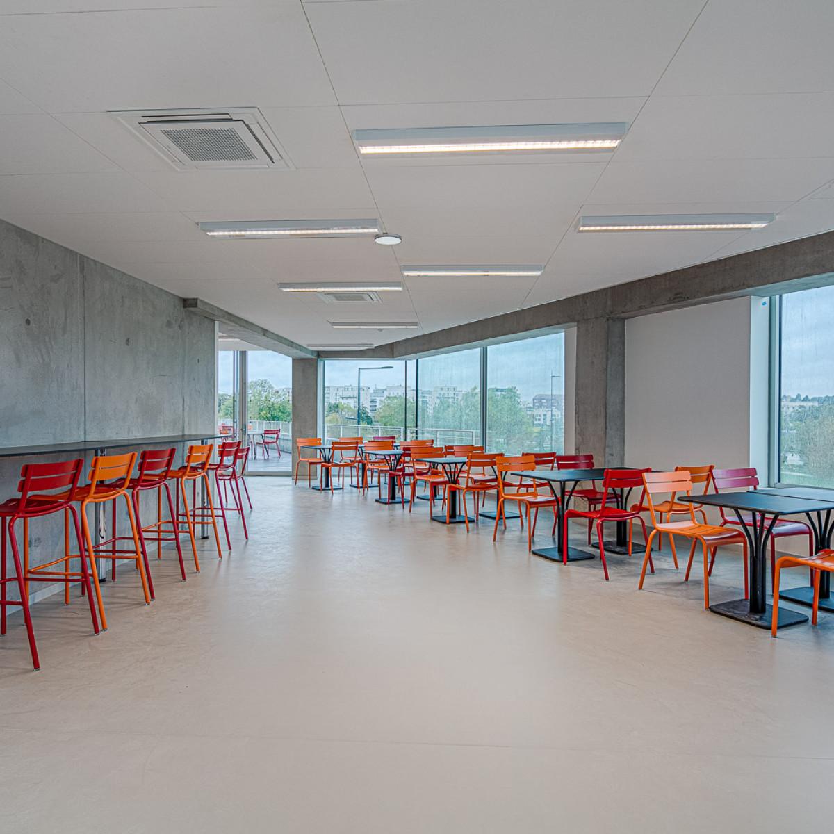ETPA école Jeu Vidéo Rennes