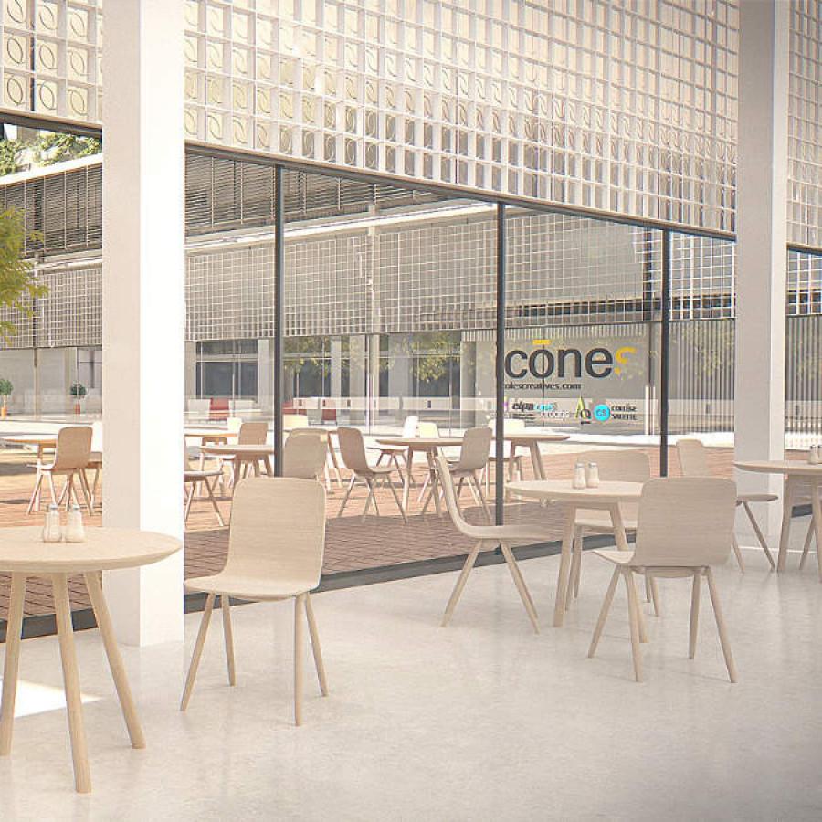Campus créatif Montpellier
