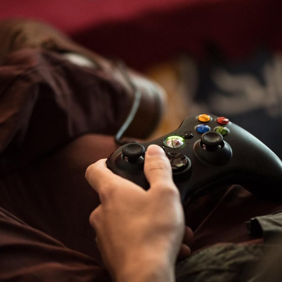 Matériel et équipement en jeu vidéo