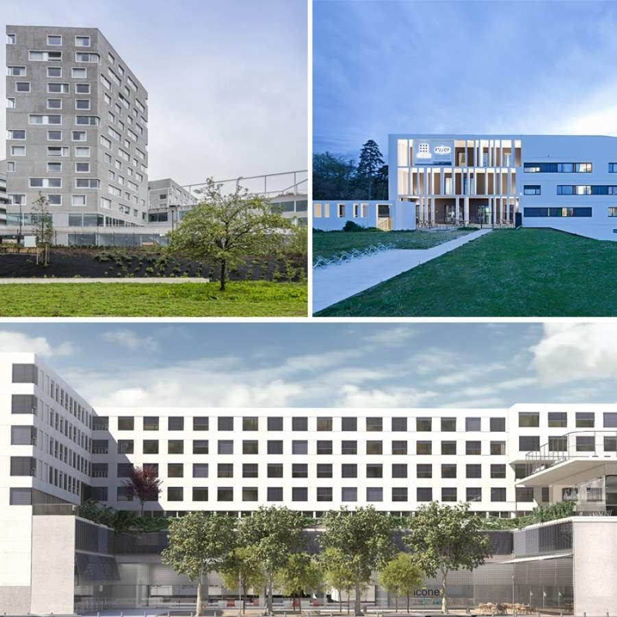 Campus ETPA en France
