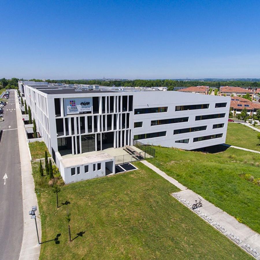 ETPA école jeux vidéo Toulouse