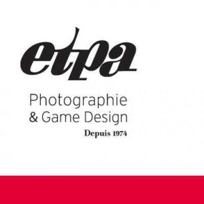 inscription etpa, inscription photo, inscription game design