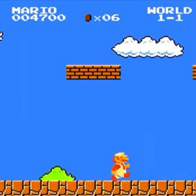 Super Mario Bros, une révolution en son temps qui a fait le bonheur de la Famicon de Nintendo