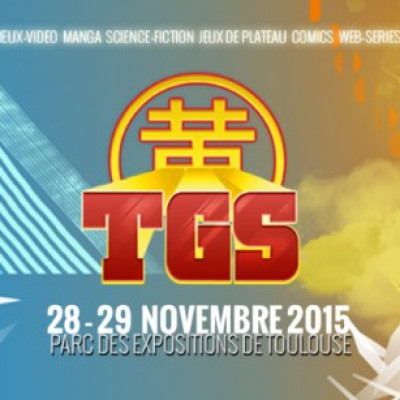 Toulouse Game Show 2015