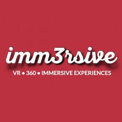 Magazine Imm3rsive