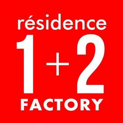 Logo Résidence 1+2 Toulouse