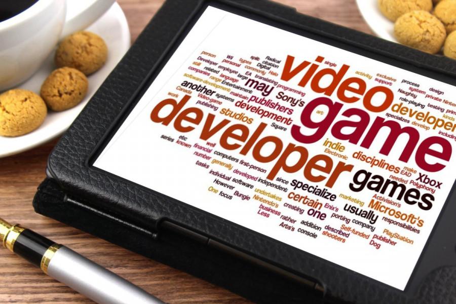 Game designer métier et débouchés
