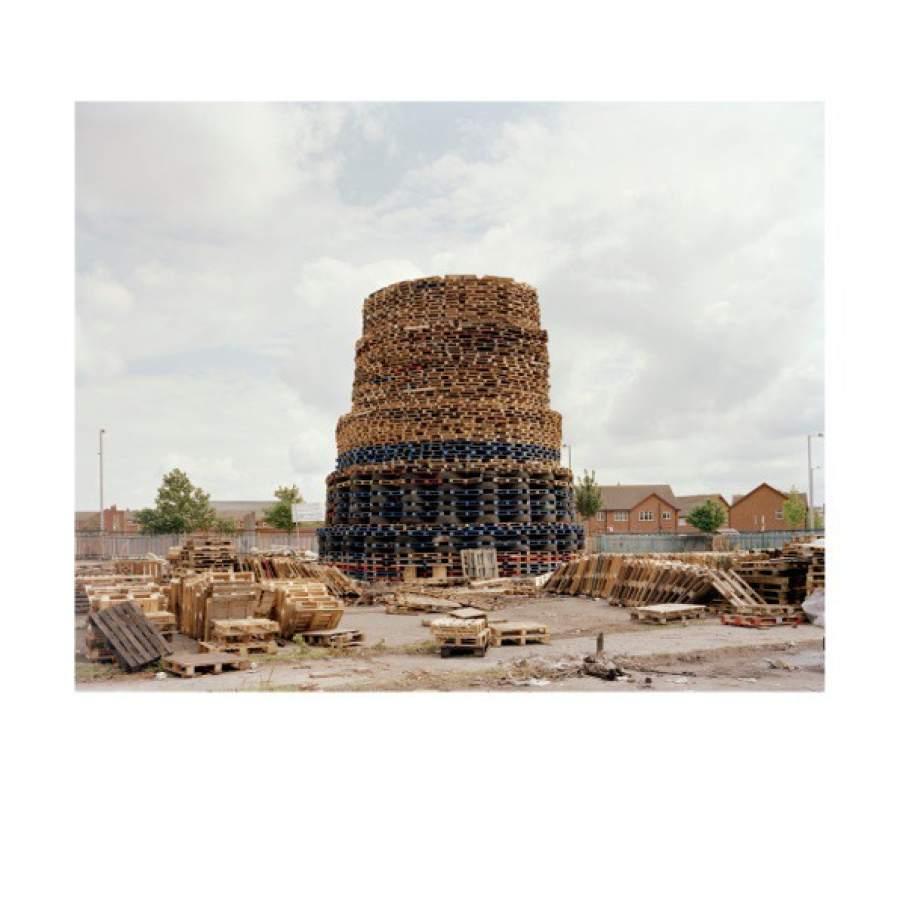Série photographique de Philippe Grollier, photographe