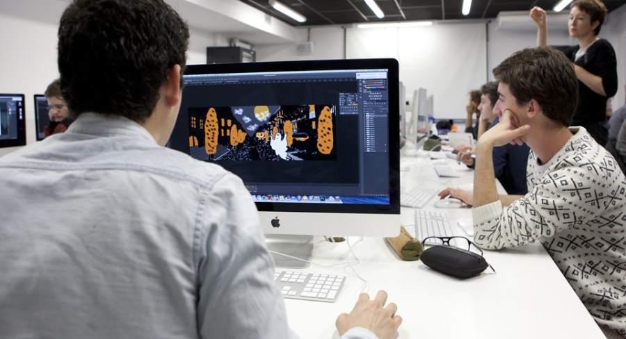 Chef de projet 3D