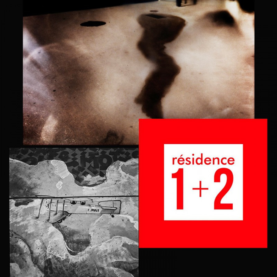 Résidense photographique 1+2 Toulouse