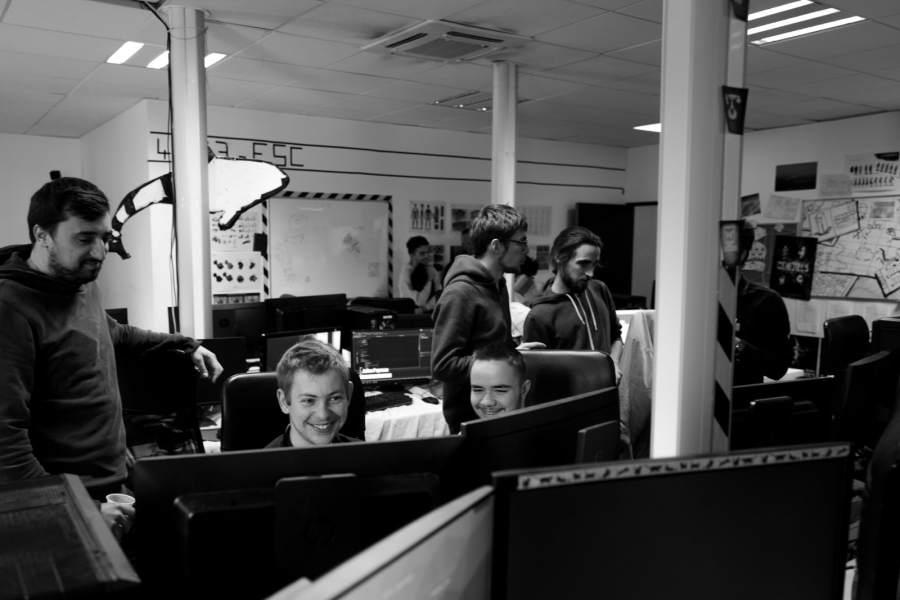Lead Game Designer : fiche métier et débouchés professionnels